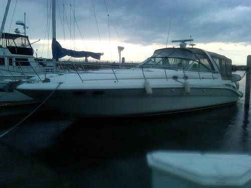 KH Boat July 17 2010