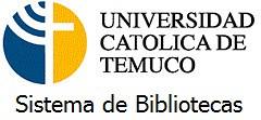 Biblioteca UC Temuco