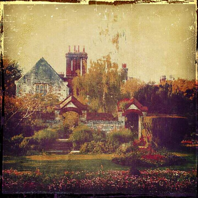 Southover Grange, Lewes, East Sussex