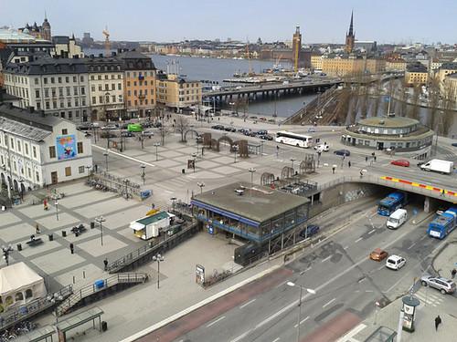 stockholm vii