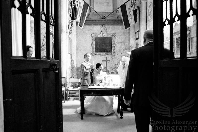 25 Gloucestershire Wedding Photographer