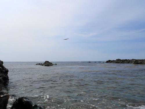 20120611 0921 Maura beach