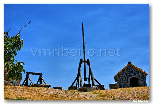 Medieval war by VRfoto