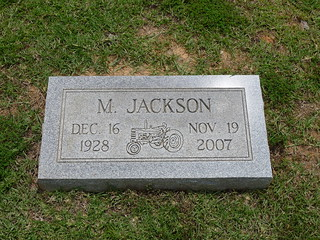 Jackson Tractor