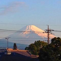 Mt.Fuji 富士山 5/2/2014