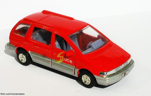 Secca Toys - Hyundai Santamo
