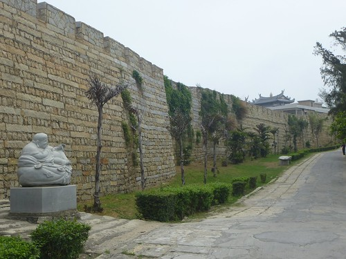 Fujian-Chongwu - Cite de pierre (41)