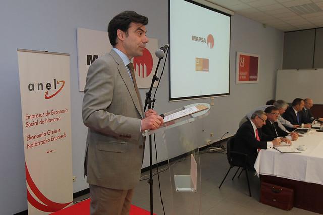 Visita Embajador Polonia- MAPSA- ANEL_05