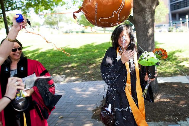 Oriana's Graduation 106
