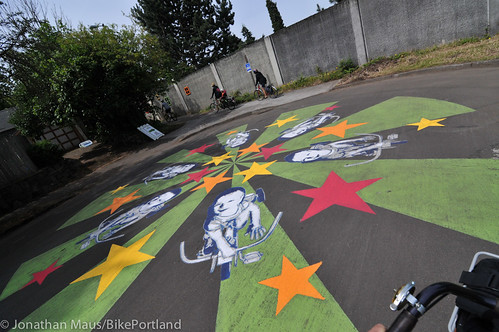 Sunday Parkways North Portland 2014-1