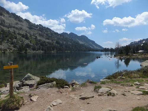 Lac d'Oredon 244