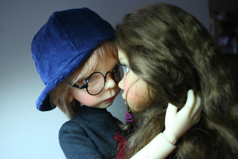 ET MOI ALORS ?!!! => Maurice a une copine !!!!!! - Page 2 14331823170_6ece9031f5_c