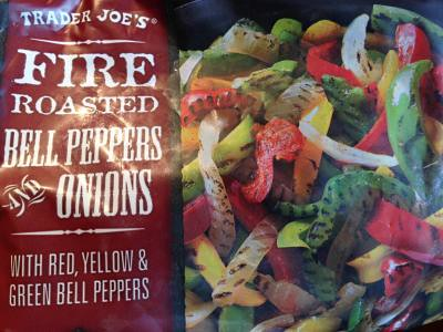 Trader Joes Fire Roasted Peppers