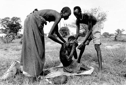 Global Famine