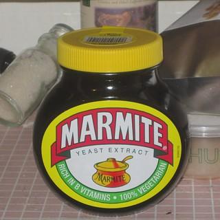 Giant Marmite