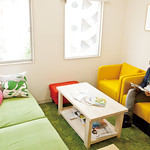 Refresh room