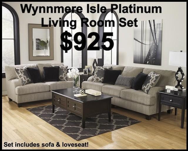 Wynnmere Isle