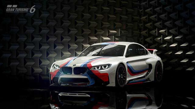 Gran Turismo 6 - Mise à jour 1.07