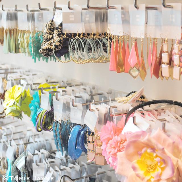 Hema fashion accessories
