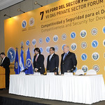 Opening of Last Day of Private Sector Forum