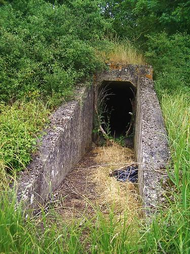 blockhaus reseau souterrain de villedoux ro 330