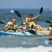 Kayak Entre Amis © Office de Tourisme de Hendaye