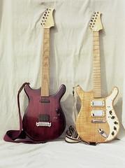 build a guitar