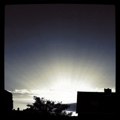 There's a divinity that shapes our ends.