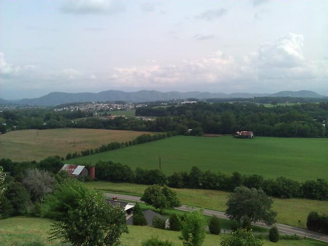 Braeside View