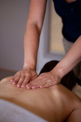 Capitol Hill Massage Therapy Clinic