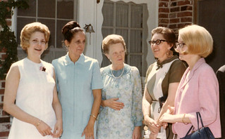 Birmingham - Mother with Relatives (1967)