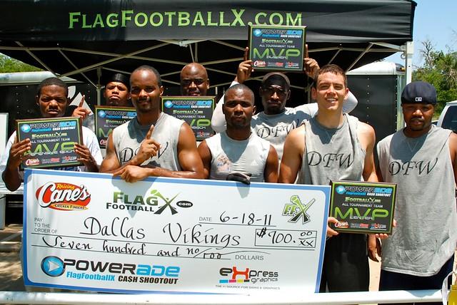 2011 Elite Cash Series June