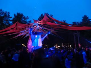 trabcefllor Fusion Festival 2011