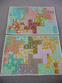 Placemats I made for Hehehe922