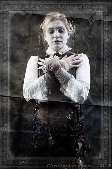 Momento Moir ~ Bogville ~ Gypsy Dust