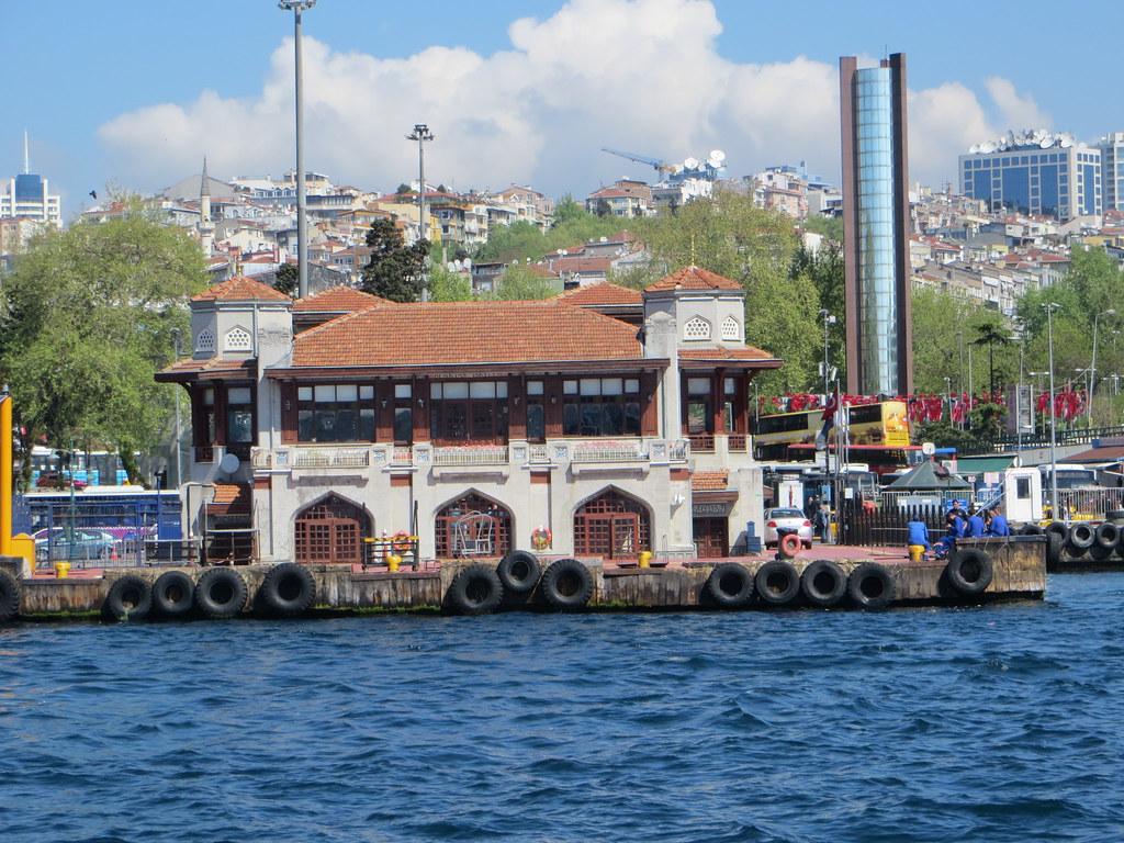 Manic April: Cluj-San Francisco-Istanbul 14044839696_74b31440f9_b