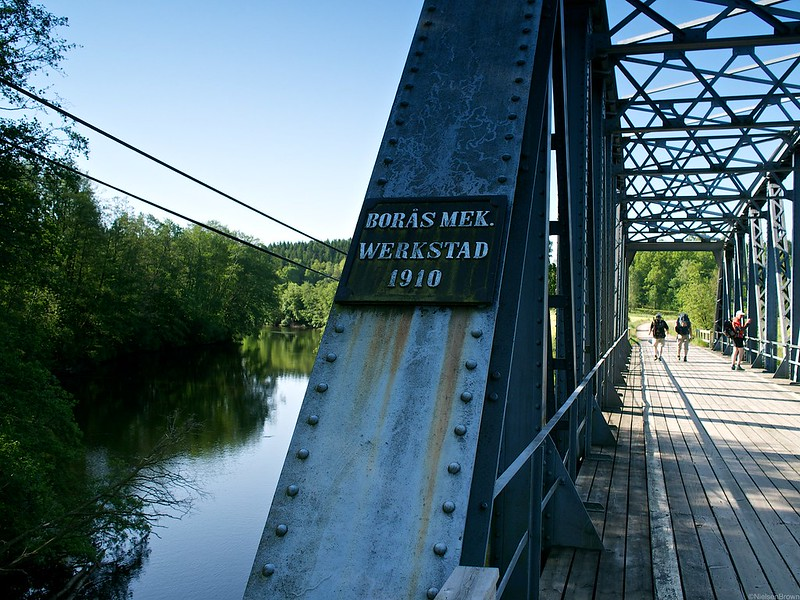Bridge over Ätran 2