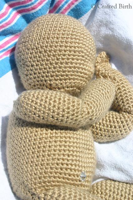 Crochet Baby - Body (4)