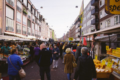 Walk to the luxury Albert Cuyp Market - Things to do in Amsterdam