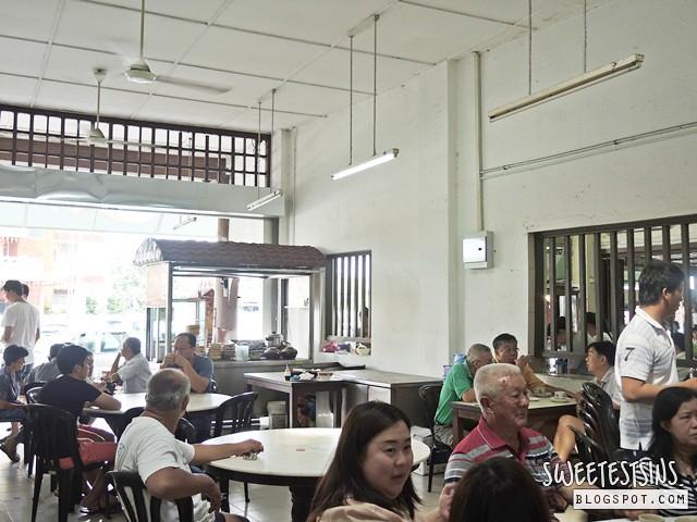long hiang coffee shop