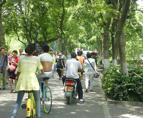 Zhejiang-Hangzhou-Lac-Chaussee Su (6)