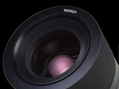 Tamron SP 90mm f/2.5 52B Macro Adaptall