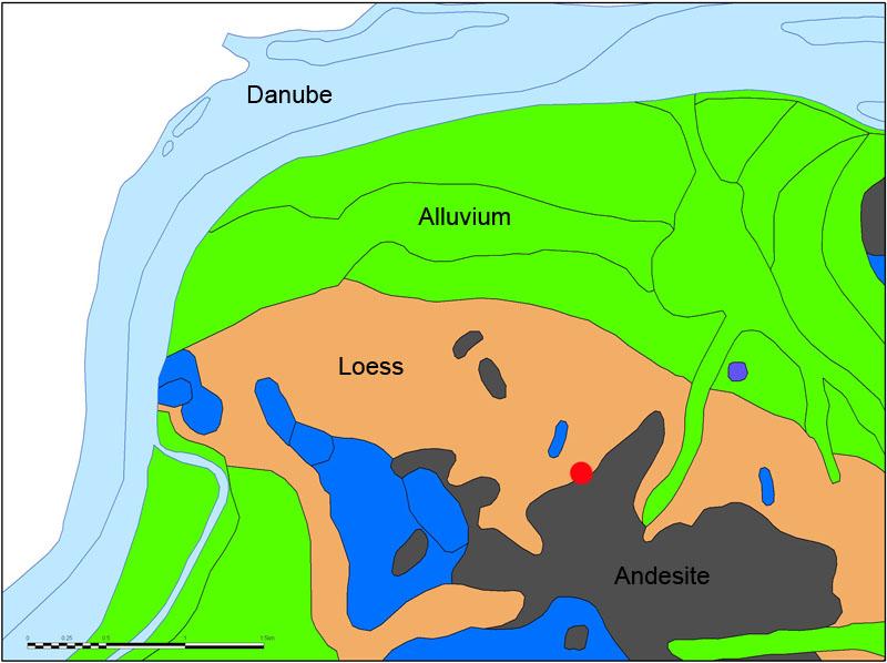 Gravetti topográfia 11. ábra