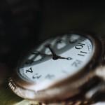 * time ticking *