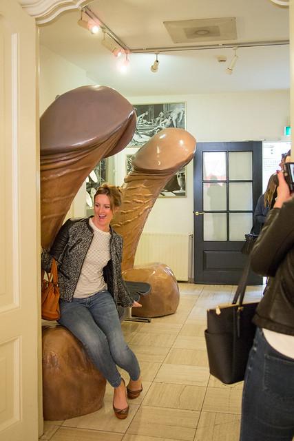 Amsterdam 17 sex museum