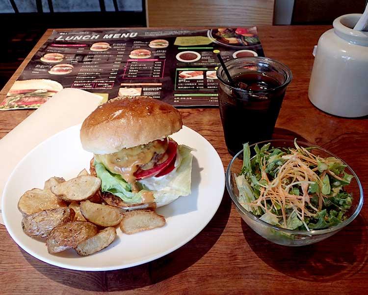 2014年7月3日の昼ご飯