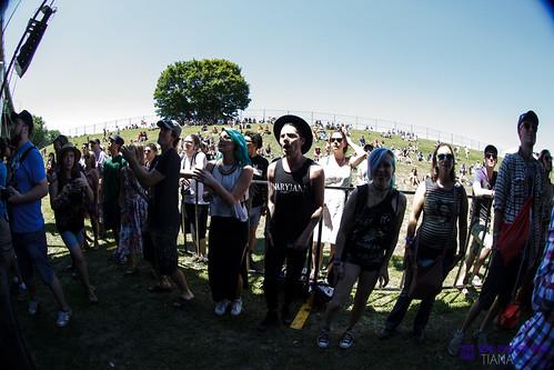 Toronto Urban Roots Festival 7/5/2014