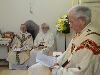 140613 - Golden Jubilee of Fr John O'Callaghan