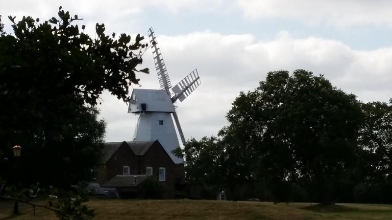Orsett windmill #sh