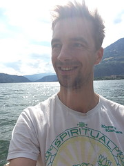 Happy am See